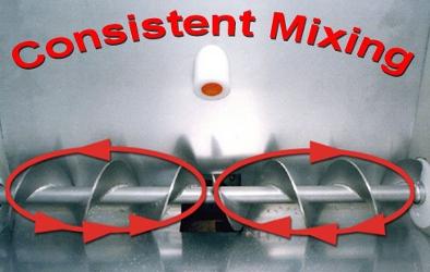 TSM mixing
