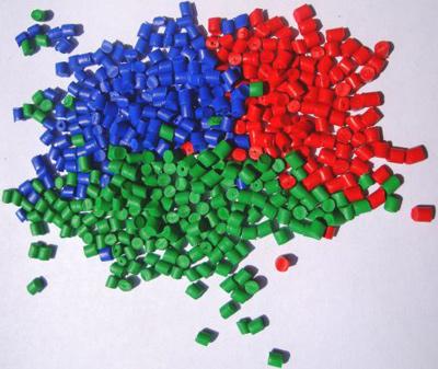 Europlastik - granulaty tworzyw