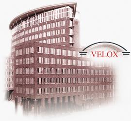 Velox- adres