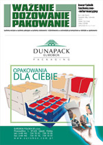 Ważenie Dozowanie Pakowanie