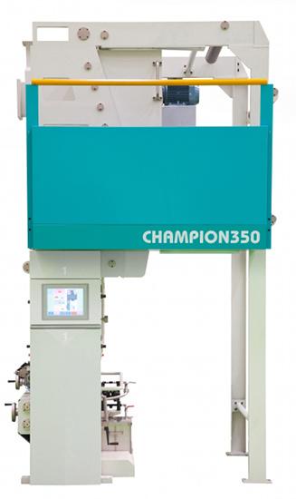 Zespół drukujący – model Champion 350